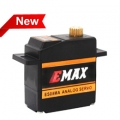 EMAX ES09MA(15g) Analog Servo, Metallgetriebe, Kugelgelagert
