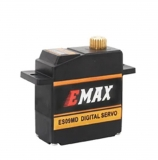 EMAX ES09MD(15g)Digital Servo, Metallgetriebe, Kugelgelagert