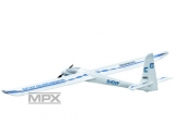 RR EasyGlider PRO electric BlueEdition von Multiplex 264223