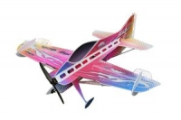 Malibu II F3P Shockflyer von Techone T-Motor