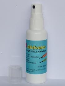 BELI-Zell Aktivator Sprühflasche mit 50ml Inhalt