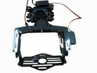 Kit Kamerahalterung für AERIZON Multicopter Q500 und Q600