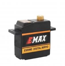 EMAX ES09MD(15g)Digital Servo, Metallgetriebe, Kugelgelagert