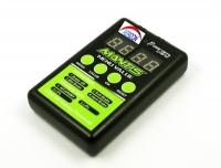 LED Programmiercard für Mantis oder B-Serie
