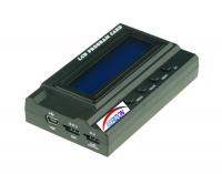 LCD Programmierkarte für die Gecko Serie AERIZON