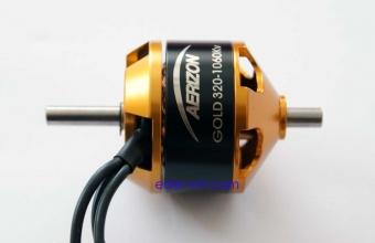 AERIZON GOLD A300 M-970 Brushlessmotor