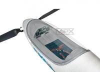 BK Heron von Multiplex / Spannweite: 2400mm / 214276 KIT / Bausatz