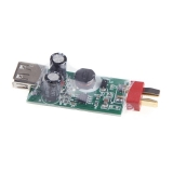 2-6S RC Lipobattery USB Ladeadapter
