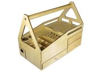 FieldBuddy Startbox von YUKI-Modell