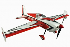 SKYWING 48 Slick 360 | ARF | 1.220mm | PP | Version 2017 | rot