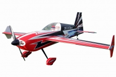 SKYWING 55 Edge 540 • ARF • 1.397mm • PP • Version 2017 • rot