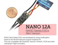 EMAX NANO Multicopter Regler 12A