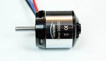 AERIZON Silver 3020-950 Brushlessmotor