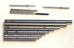 Ersatzwelle AERIZON Silver 3014