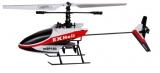mSP190 Micro Helikopter 2,4 Ghz RTF Mode 2 Gas links