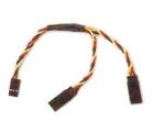 verdrilltes V-Kabel JR 22AWG L=30CM