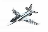 WP VIPER JET 720 RC Elektro Flugmodell  Best.-Nr. 9931.100