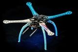 AERIZON S500 PCB Quadrocopter Rahmen