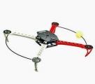 AERIZON Quadrokopter Rahmen SK450-V2