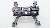 AERIZON QAV 250 FPV Mini QuadKopter Kohlefaser Rahmen V2