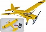 Micro Super Cub TX-R 450 mm Flyzone