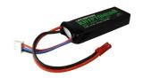 LiPo | 2s1p | 7,4V | 800mAh | 30C | KRYPTONIUM | kompatibel mit JST BEC