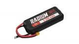 LiPo | 3s1p | 11,1V | 3.300mAh | 30C | RADIUM | kompatibel mit XT60