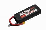 Radium 18.5V 3300 mAh 5S 30C Lipo XT90