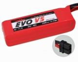 RO-POWER EVO V5 25(50)C 11,1 VOLT 3S 2500MAH LIPO AKKU