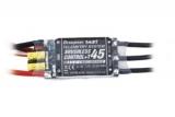 Graupner 33745 Regler BRUSHLESS CONTROL + T 45 G3,5