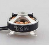 Dualsky ECO2304C V2 KV2300 Außenläufer