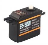 EMAX Servo ES3001, Standardservo, Kunststoffgetriebe, Kugellager