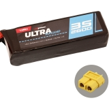 ROBBE RO-POWER ULTRA MAXAMP 2600MAH 11,1 VOLT 3S 35(70)C LIPO AKKU
