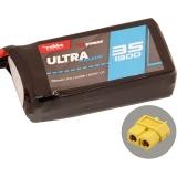 ROBBE RO-POWER ULTRA MAXAMP 1300MAH 11,1 VOLT 3S 35(70)C LIPO AKKU