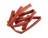 Schrumpfschlauch Ø 6mm x 1m rot