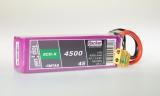 TopFuel LiPo 20C-ECO-X 4500mAh 4S XT90 MTAG