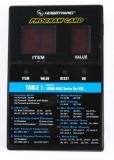 Hobbywing LED Programmierbox Xerun, FlyFun, Ezrun, Seaking, Platinum