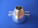 Aluspinner für Klappluftschrauben Ø 40mm  Welle Ø 5mm